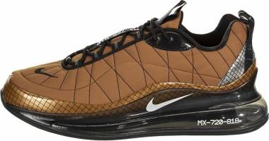 Nike MX-720-818 - Metallic Copper White Black Anthracite (BV5841800)