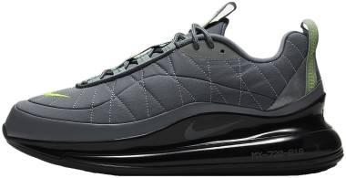 Nike MX-720-818 - Smoke Grey Smoke Grey Black Volt (CW7475001)