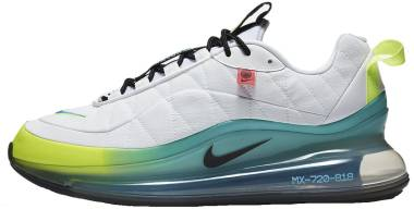 Nike MX-720-818 - White Black Blue Fury Volt Summit White Flash Crimson (CT1282100)