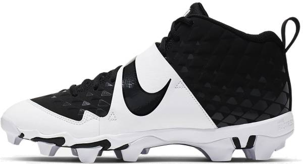 Nike Force Zoom Trout 6 Keystone - Black (AT3440001)