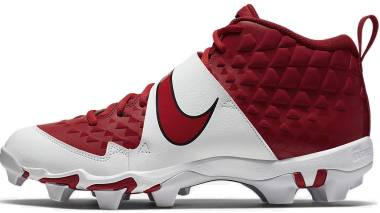 Nike Force Zoom Trout 6 Keystone - Red (AT3440600)
