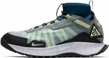 Nike ACG Zoom Terra Zaherra - Aviator Grey/Barely Volt-vast Grey (CQ0076001)