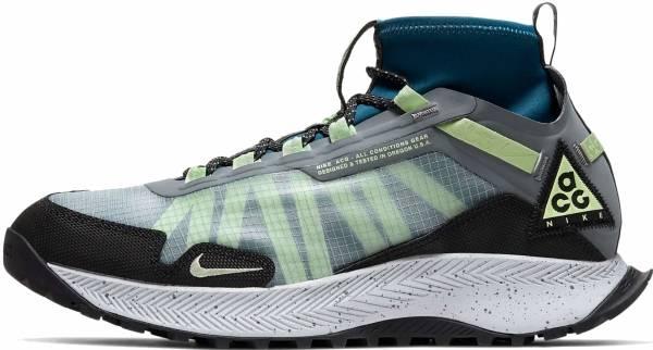 Review of Nike ACG Zoom Terra Zaherra