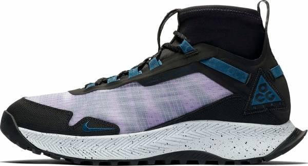 Nike ACG Zoom Terra Zaherra - Multicolore Space Purple Nero Blue Force (CQ0076500)