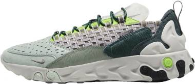 Nike React Sertu - Green (CT3442300)