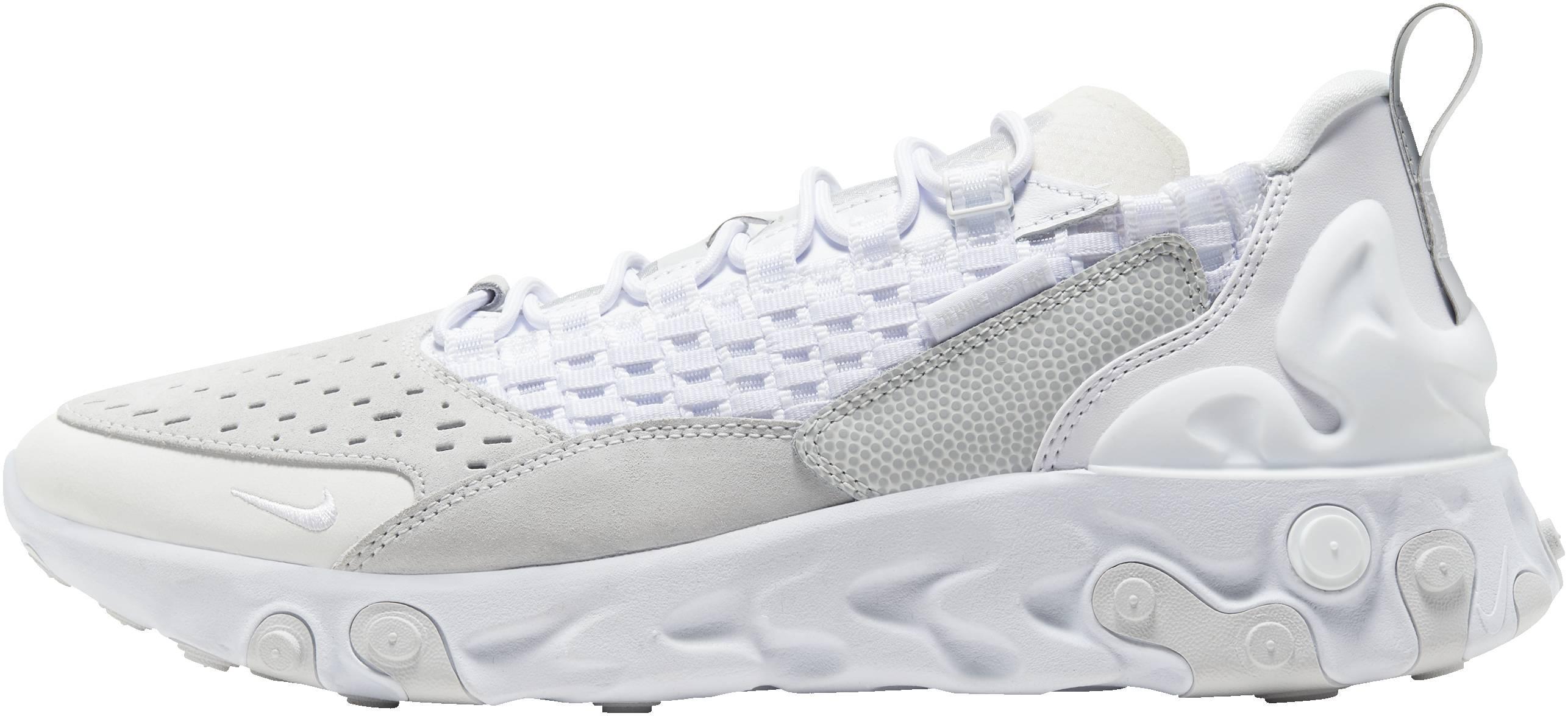 Nike React Sertu sneakers in 7 colors (only $87)   RunRepeat