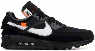 Nike Air Max 90 Off-White - Black