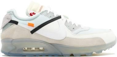 Nike Air Max 90 Off-White - Sail/White-muslin (AA7293100)