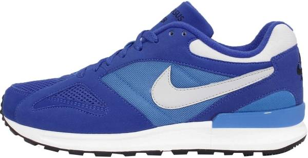 Nike Air Pegasus Racer - Lyon Blue Neutral Grey 401 (705172401)