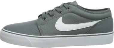 Nike Toki - Cool Grey/White (555272091)