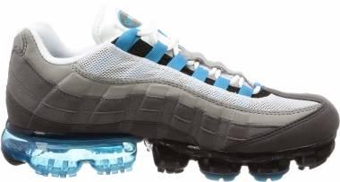 Nike Air Vapormax 95 - Black/Neo Turquoise/Medium Ash (AJ7292002)