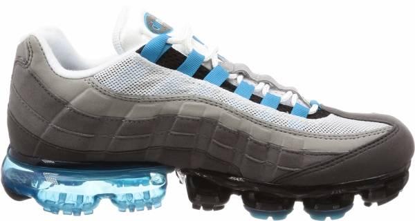 Nike Air Vapormax 95 - Black/Neo Turquoise-medium Ash-dark Pewter (AJ7292002)