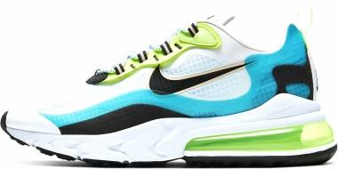 Nike Air Max 270 React SE - white (CT1265300)