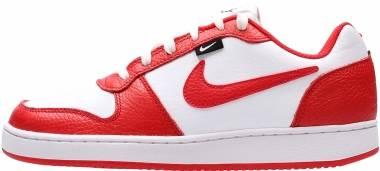 Nike Ebernon Low Premium - white (AQ1774101)