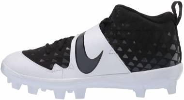 Nike Force Trout 6 Pro MCS - black/anthracite/white (AT3461002)