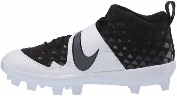 Nike Force Trout 6 Pro MCS - Black