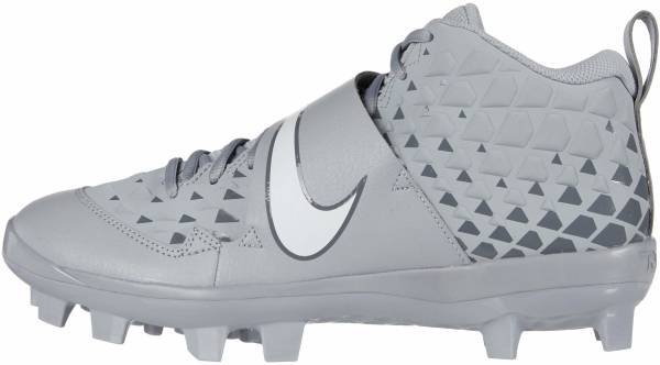 Nike Force Trout 6 Pro MCS - Gray (AT3461001)