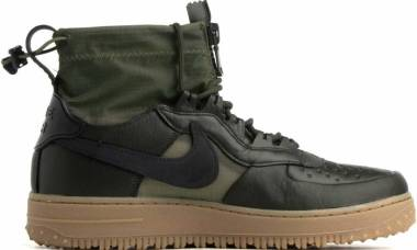 Nike Air Force 1 Winter GTX - Olive