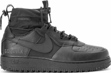 Nike Air Force 1 Winter GTX - Black (CQ7211003)