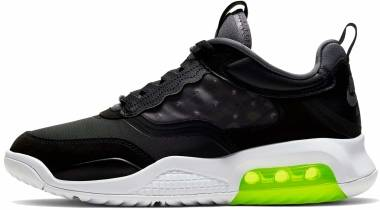 Jordan Max 200 - Black/Dark Grey-volt-white (CD6105007)