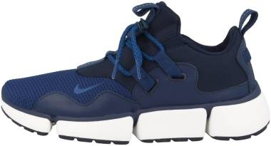 Nike Pocket Knife DM - Obsidian Gym Blue Navy Sail 898033 401 (898033401)