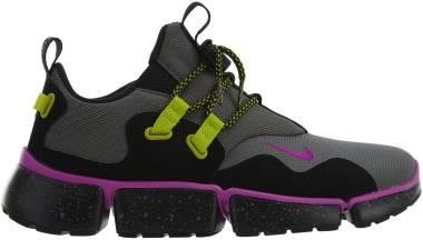 Nike Pocket Knife DM - River Rock/Hyper Violet-black (216635240)