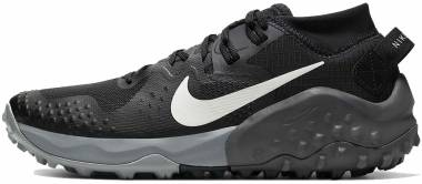 Nike Air Zoom Wildhorse 6 - Black (BV7106001)