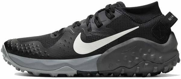 Nike Air Zoom Wildhorse 6 - Black (BV7106001)