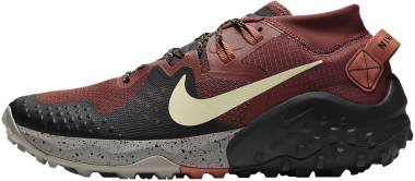 Nike Air Zoom Wildhorse 6 - Red (BV7106600)