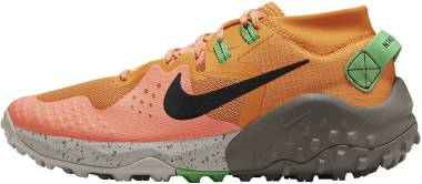 Nike Air Zoom Wildhorse 6 - Orange (BV7106800)
