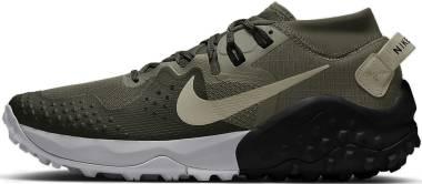Nike Air Zoom Wildhorse 6 - Green (BV7106201)