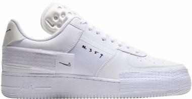 30+ Best Nike Air Force 1 Sneakers (Buyer's Guide) | RunRepeat