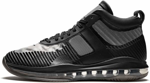 Nike Lebron x John Elliott Icon - Black (AQ0114001)