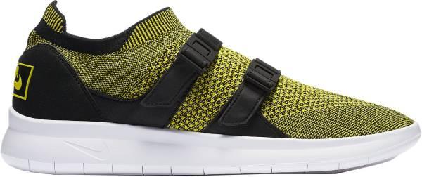 Nike Air Sockracer Flyknit - Yellow Strike/Yellow Strike (898022700)