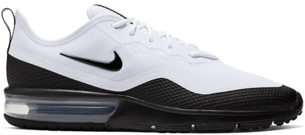 Nike Air Max Sequent 4.5 - White (BQ8822101)