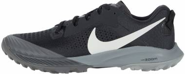 Nike Air Zoom Terra Kiger 6 - Off Noir Spruce Aura Black Iron Grey (CJ0219001)
