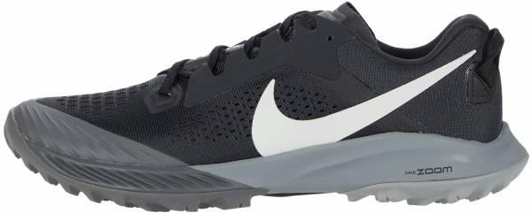 Nike Air Zoom Terra Kiger 6 - Off Noir / Spruce Aura / Black / Iron Grey (CJ0219001)