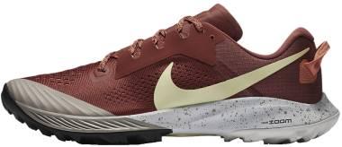 Nike Air Zoom Terra Kiger 6 - Brown (CJ0219600)