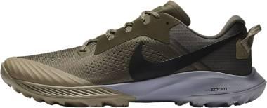 Nike Air Zoom Terra Kiger 6 - Brown (CJ0219201)
