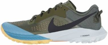 Nike Air Zoom Terra Kiger 6 - Green (CJ0219200)