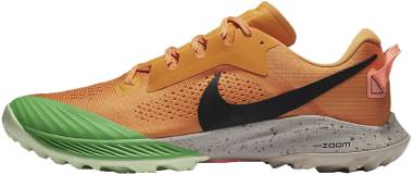 Nike Air Zoom Terra Kiger 6 - Orange (CJ0219800)