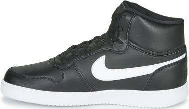 Nike Ebernon Mid - Black