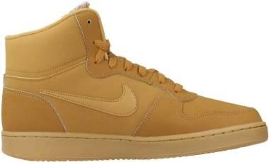 Nike Ebernon Mid - Brown