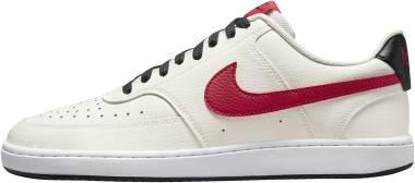 Nike Court Vision Low - Grey (DM1187101)