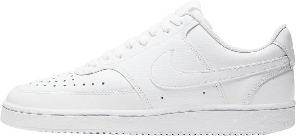 Nike Court Vision Low - White (CD5434100)