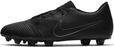 Nike PhantomVNM Club Firm Ground - Black (AO0577010)