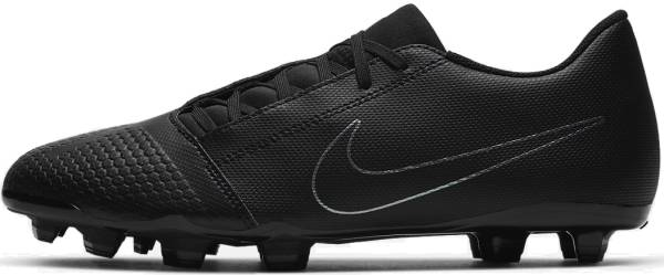 Nike PhantomVNM Club Firm Ground - Black (AO0577010)
