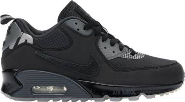 Nike Air Max 90 20 Undefeated - nike-air-max-90-20-undefeated-3806