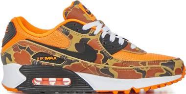 Nike Air Max 90 SP - Orange (CW4039800)