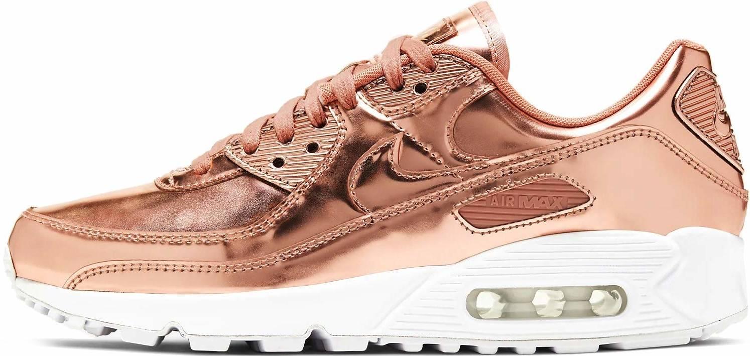 Nike Air Max 90 SP sneakers in 3 colors (only $117)   RunRepeat